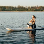 SUP Tipps Yoga Workout